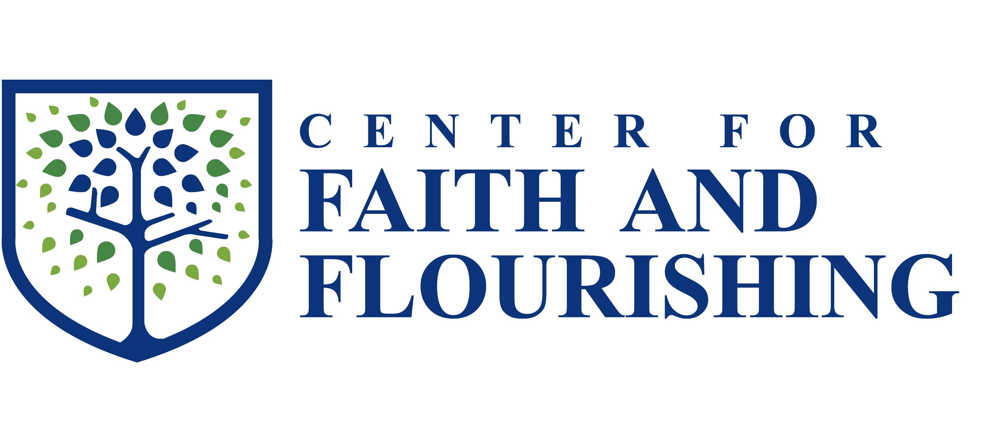 Center for Faith and Flourishing